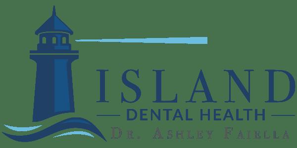 Island Dental Health Logo